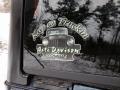 Memorial Sticker - Backwoods Outdoor Club